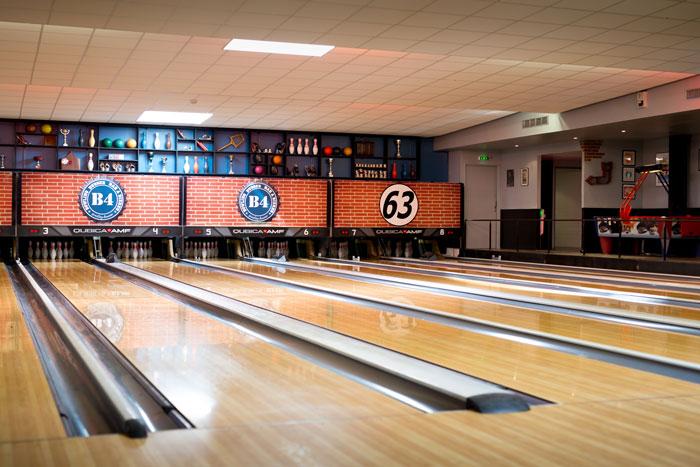 anniversaire bowling issoire